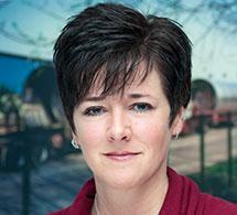 Portrait Katharina Haustein