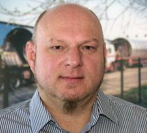 Portrait Andreas Haustein