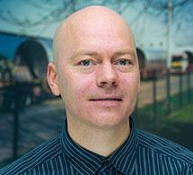 Portrait Uwe Jaehnig